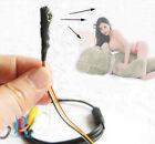 940nm night vision Super smallest mini spy 1000TVL Full HD micro hidden camera