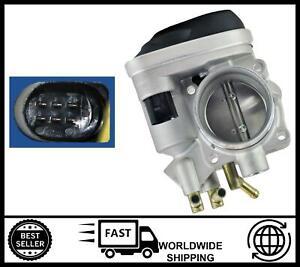 FITS FOR Seat Altea, Altea XL, Leon, Toledo & Skoda Octavia 1.6 Throttle Body
