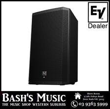 EV Electro Voice ZLX-12P 12-inch Speaker Two-Way Powered Loudspeaker