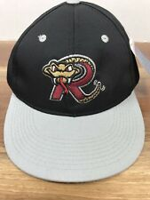 WISCONSIN TIMBER RATTLERS Minor League Replica Baseball Adjustable YOUTH Hat