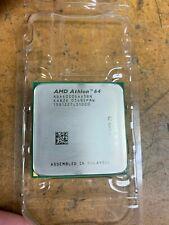 AMD Athlon 64 4000+ 4000+ - 2.4GHz Single-Core (ADA4000DAA5BN) Processor
