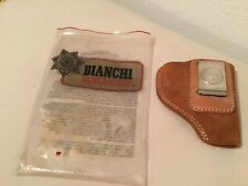 Bianchi 38 clip on holster