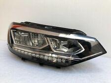 Vw Touran 2 5T Frontscheinwerfer Scheinwerfer rechts Voll LED 5TB941036B Orig