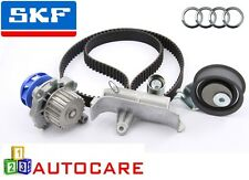 SKF Timing Belt Kit Water Pump Audi TT, A3 1.8T Engines Cambelt Chain