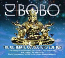 DJ Bobo - Ultimate Collector's Edition [New CD]