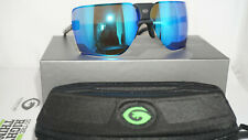 Gargoyles Sunglasses Arnold Terminator Classic Black Smoke Blue 10700070.Qtm