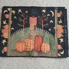 Mohawk Home Fall Tapestry Placemats Table Runner Set 2001