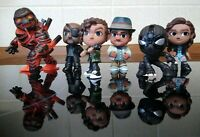 Marvel Spiderman Far From Home Mystery Minis  - Gamestop Exclusive