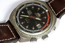 Orient King Diver 21 jewels watch for parts/restore - 130235