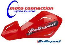 Paramanos Polisport Freeflow-Lite Rojo-Honda CRF250R CRF250X CRF250 04-13