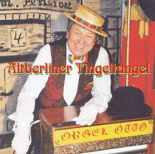 ORGEL OTTO - CD - ALTBERLINER TINGELTANGEL