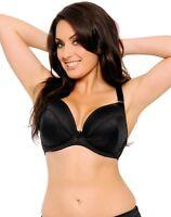 New Curvy Kate Desire Padded Multiway Plunge Bra SG1801 Black VARIOUS SIZES