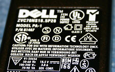 NEW Genuine Dell PA-1 70W AC Adapter Charger PSU Laptop 18.5V 3.8A Made in USA