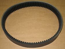 DRIVE BELT FOR BRIDGEPORT SERIES I HEAD WITH A 1-1/2 OR 2HP VARIABLE SPEED HEAD