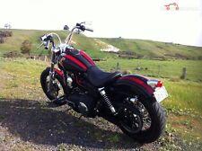2011 Harley Davidson Street Bob