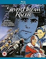 Argento Sogno Racer Blu-Ray Nuovo (7958125)