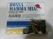 BOSSA NOVA MAMMA MIA SONGS OF ABBA BNB CD CHINA EDITION NEW SEALED UNIQUE EBAY &