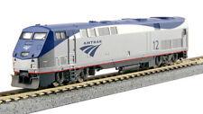 KATO 1766027 N Scale P42 Genesis Amtrak Phase Vb #12 DCC Ready 176-6027 - NEW