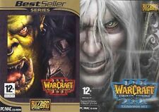 warcraft iii reign of chaos & frozen throne