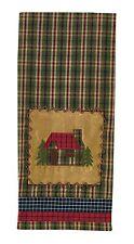 Dishtowel - Cabin by Park Designs - Kitchen Dining Lodge Lake Camp