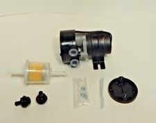 New SU Type Fuel Pump and Filter MG MGB 1968-1980 ECCO Brand Great Quality