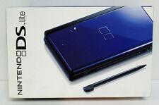 Nintendo DS Lite Game System Factory Sealed Cobalt Blue 2008