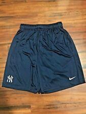 Nike Dri Fit New York Yankees MLB Practice Shorts.