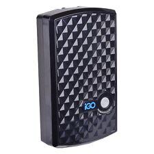 iGo Charge Anywhere Backup Battery & Wall Charger Portable Universal