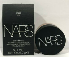 NARS Soft Matte Complete Concealer LIGHT 3 HONEY 1279 - 0.21oz./6.2g