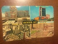 Cartolina Viaggiata 1970 Mondiali Italia Messico Autografo Giocatori De Sisti ⚽️