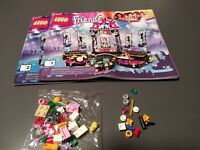 Lego Friends Instruction Manuals #41105 ~ Book 1 & 2 few pieces only SEE PHOTOS
