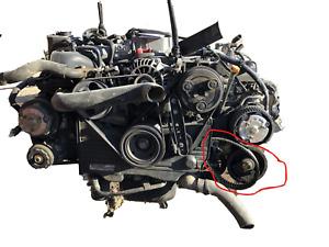 2004-2005 Subaru Impreza GDA WRX Blobeye Second Hand Engine
