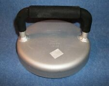 "FRANKE 5-3/4"" ALUMINUM HAMBURGER DOME / CHEESE MELTER COVER NSF **BRAND  NEW**"