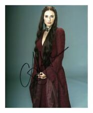 CARICE VAN HOUTEN AUTOGRAPHED SIGNED A4 PP POSTER PHOTO PRINT