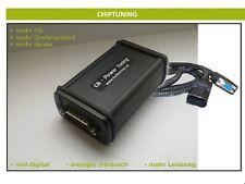Chiptuning-Box Jaguar X-Type 2.2D 145PS Chip Performance