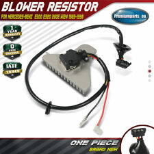 Blower Motor Resistor for Mercedes Benz W124 C124 S124 E300 E320 E420 1248202710