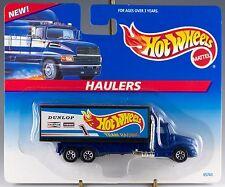 Hot Wheels Haulers Team Racing Truck 1996 New MOC