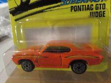 Matchbox Pontiac GTO Judge #70 from 1996