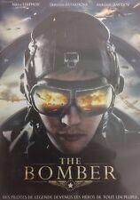 The Bomber dvd
