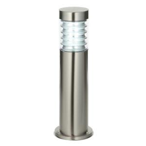 EQUINOX Outdoor Post Light 500mm Marine Grade Steel E27 Bollard Waterproof IP44