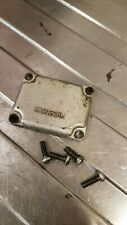 1989 RM 250 POWER COVER, CYLINDER NO.2 11248-28C01 EXCELLENT LOW HOUR CONDITION