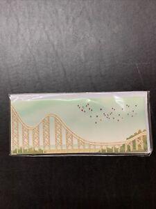 NIP Up With Paper Pop-Up Panoramic Birthday Card - Birthday Carnival