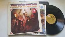TOMMY BOYCE & BOBBY HART I Wonder What She's Doing Tonite tonight '68 LP monkees