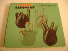 Baby Elephant - Turn My Teeth Up! (CD, 2007) Godforsaken Music
