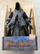 LORD OF THE RINGS DELUXE WITCH KING RINGWRAITH FIGURE 1:6 SCALE