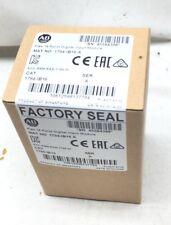 New Sealed 1794IB16 Allen Bradley Catalog 1794-IB16 Ser A
