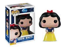 Funko Pop Disney Snow white / Blancanieves 08 vinyl figure 10 cm boxed