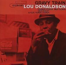 Gravy Train (RVG) von Lou Donaldson (2007)