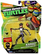 Teenage Mutant Ninja Turtles Tmnt Karai figura