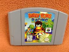 Diddy Kong Racing Nintendo 64 N64 Game *Cart Only* Super Fast FREE SHIPPING!